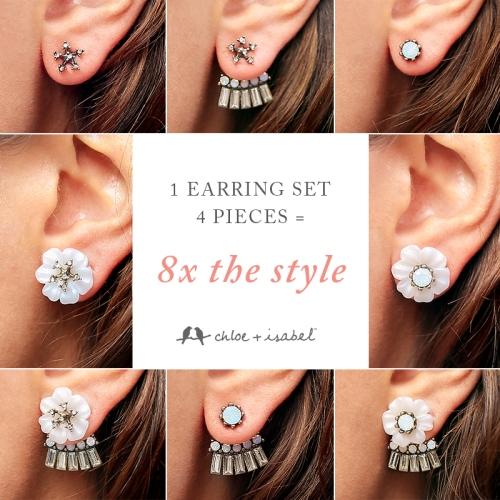 Convertibles-BellaFiore-Jacket-earrings